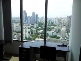 serviced office bangkok crosscoop