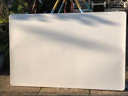 Vemund Whiteboard Magnetic Board White Ikea Vemund Whiteboard Collection Only In Kirkstall