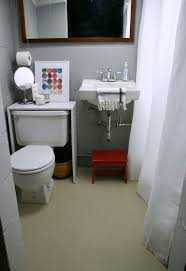 basement bathroom ideas basement bathroom spruce up hometalk