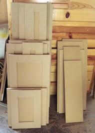 How Make Cabinet Doors Luxurious Best 25 Diy Cabinet Doors Ideas On Pinterest How To Make