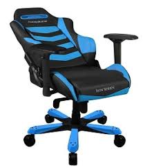 Blue Computer Chair Best Pc Gaming Chairs 2017 Put Some Comfort Back In Your Life
