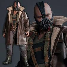 bane costume batman costume the rises bane costume coat