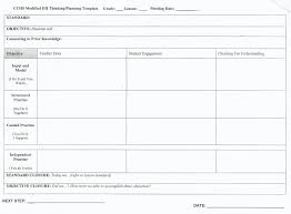 lesson plan template common core playbestonlinegames