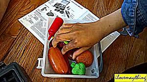 Alton Brown Kitchen Gear by Alton Brown Reviews Amazon U0027s Dumbest Kitchen Gadgets Again Youtube