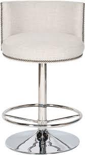 100 bar stools charlotte nc worlds away sadler brass bamboo
