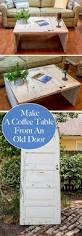 19 creative diy project ideas of how to reuse old doors homelovr