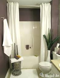 window treatment ideas for bathroom 50 fresh small bathroom window curtain ideas derekhansen me