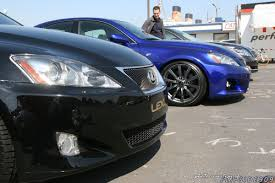 lexus is300 solar yellow is f next to an is250 comparison image lexus is forum