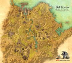Map Of Nirn Navigation Indicators Toggles Concept U2014 Elder Scrolls Online