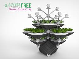 hexagro has created an automated and sustainable indoor gardening