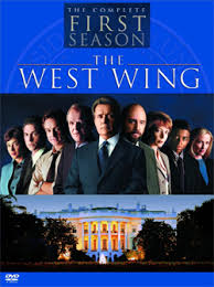Seeking Saison 1 Wiki The West Wing Season 1