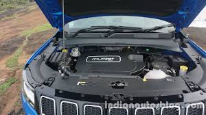 diesel jeep jeep compass 2 0 diesel engine review indian autos blog