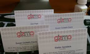 Plastic Business Cards Los Angeles Business Cards And Full Page Magazine Flyer Printing Services In