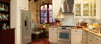 Tuscan Kitchen Canisters by Wonderful Tuscan Interior Style