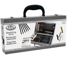 drafting table michaels royal u0026 langnickel deluxe sketching art set