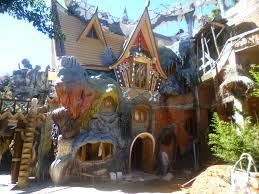 Crazy Houses These Are Most Maginificient Houses Which Have Ever Existed Feed Fad