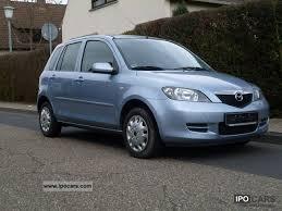 mazda small car models 2005 mazda 2 1 4l car photo and specs