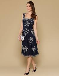 monsoon dresses anise dress navy wedding dress from monsoon bridesmaid hitched