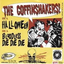 Halloween Usa Ann Arbor Turbid The Coffinshakers Halloween Ep