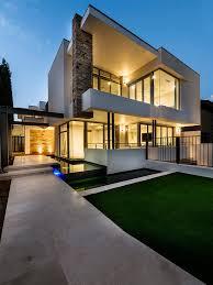 Luxury Exterior Homes - 71 contemporary exterior design photos