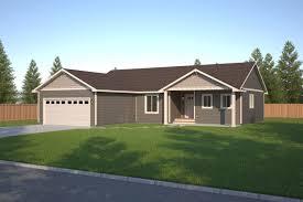 2 southern home plans rambler 100 rambler style house ranch