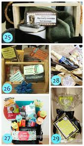 Gift Basket Ideas For Christmas 101 Diy Christmas Gifts For Him The Dating Divas