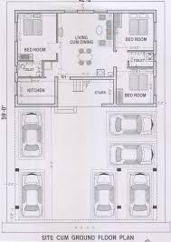1200 sq ft 3 bhk 2t apartment for sale in sri vigneshwara homes