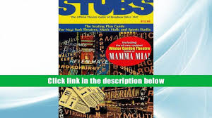 get pdf stubs seating plan guide stubs the seating plan guide