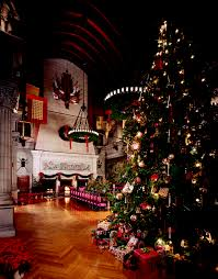 hines sight blog christmas comes early at biltmore estate in