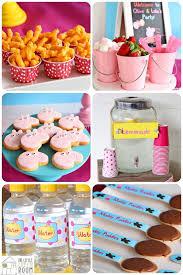 peppa pig birthday supplies peppa pig emilia birthday party ideas pig birthday birthdays and