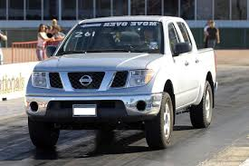 nissan frontier engine size 2006 nissan frontier information and photos zombiedrive