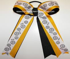 black and yellow ribbon bulk team ribbon wholesale yellow gold