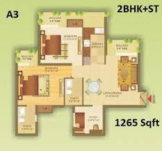 Gateway Floor Plan by Floor Plan Earth Reality Gardenia Gateway At Sector 79 Noida