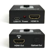 rca home theater system rtd317w amazon com j tech digital hdmi to hdmi arc adapter with cec and