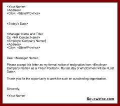25 melhores ideias de short resignation letter no pinterest