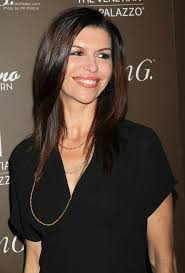 hairstyles over 45 finola hughes easy and trendy long hairstyle with layers for