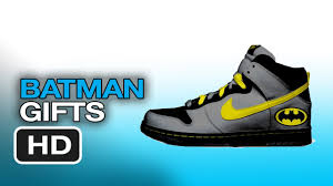 cool batman merchandise