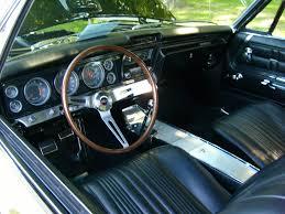 Picture Of Chevy Impala 1967 Chevrolet Impala Picture Interior 1967 Impalas Pinterest