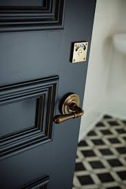 How To Install A Lock On A Cabinet Door Best 25 Door Handles Ideas On Pinterest Lever Door Handles