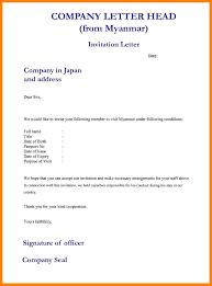letter address format japan sample formal letter format gallery letter samples format