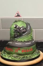 boy u0027s motorbike cake i want to do this for adrian u0027s first