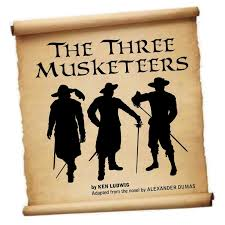 musketeers phoenix stage company
