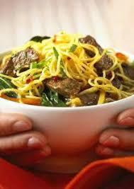 cuisine asiatique boeuf boeuf sauté à l asiatique