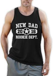 new 2016 rookie department gifts for fathers singlet ebay