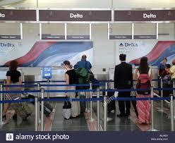 Atlanta Airport Terminal Map Delta by Atlanta Georgia Airline Stock Photos U0026 Atlanta Georgia Airline