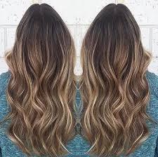 balayage hair que es qué es el balayage la tendencia que querrás lucir peluquería