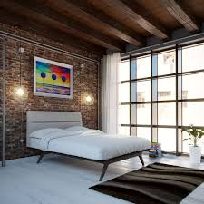 bedroom design reason behind why you must choose wooden bed