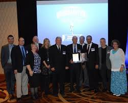 Q102 Willmar Operation Snow Desk Steve Linder Inducted Into The Minnesota Broadcasting Hall Of Fame