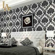 online buy wholesale modern damask wallpaper from china modern