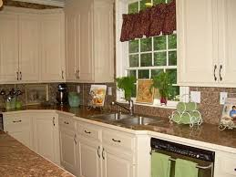 wall color to go with espresso cabinets kitchen colors color schemes and designs
